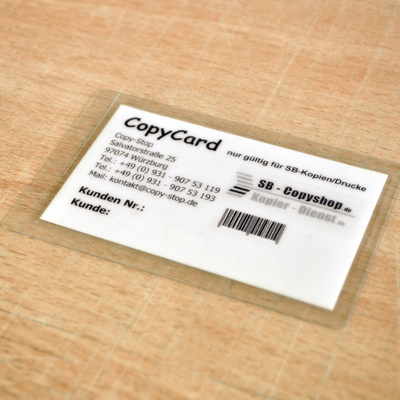 Copy-Card