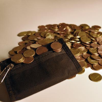 Geldersparnis