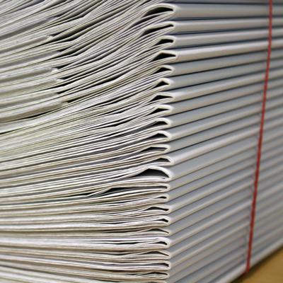 Stapel Dokumente